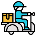 Fast retail delivery