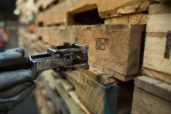 48forty pallet