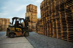 48forty pallets